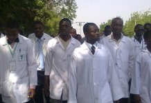 NARD, Doctors, strike, suspend