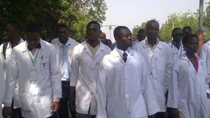 NARD, Doctors, strike, suspend