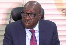 APC, Godwin, Obaseki, Resigns