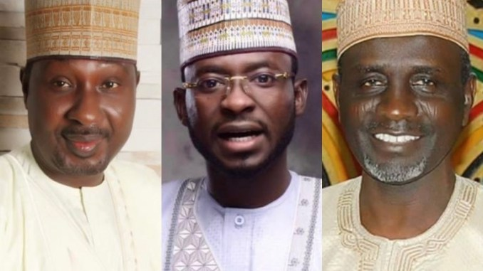 petition APC headquarters over crisis in Kano