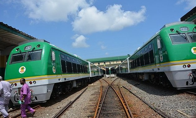 Nigerian Railways