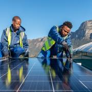 Solar finance options make solar PV available to large businesses in Africa