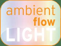 Подсветка логотипа Ambient FlowLight  для солярия Hapro Luxura X5