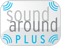Sound Around Plus