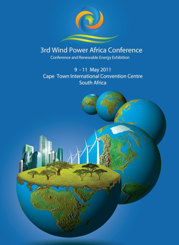 3rd Wind Power Africa Conference & Renewable Energy ...