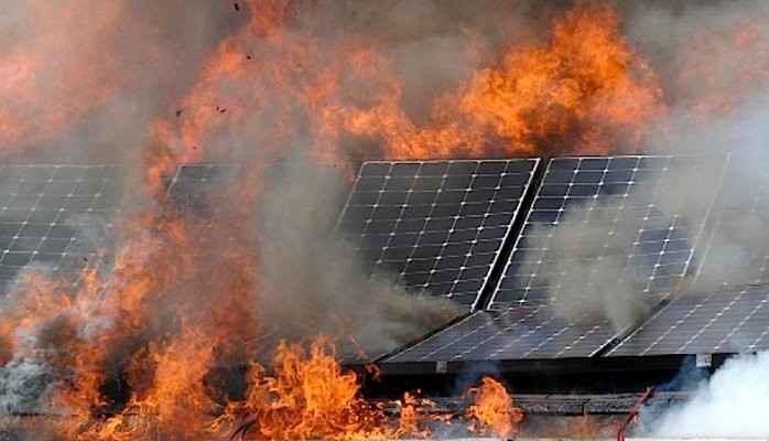 Can You Get Electrocuted Whilst Cleaning Solar Panels?