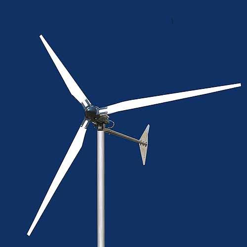 WindiStar 4500 Wind Turbine - Off Grid