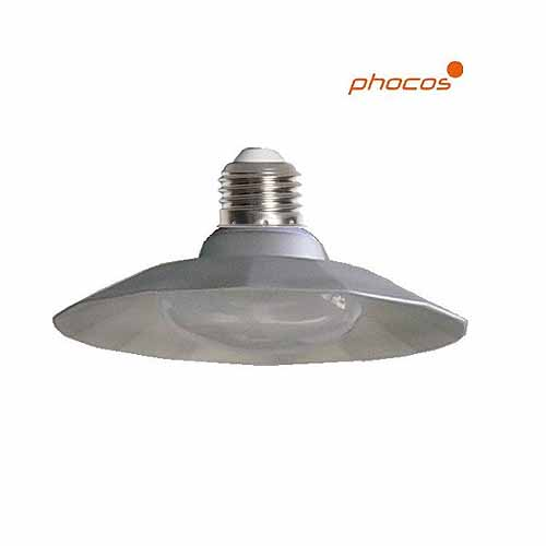 3W LED lamp, 12/24VD, IP50 rated