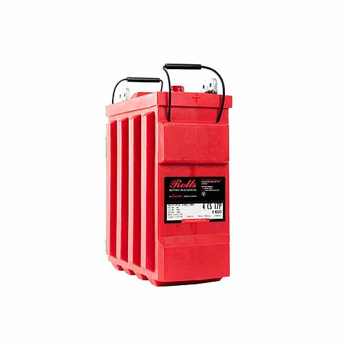 Rolls Surrette 4 CS 17P Deep Cycle Industrial Flooded Battery