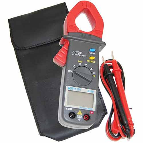 Blue Sea Systems BS8110 AC/DC Clamp Meter