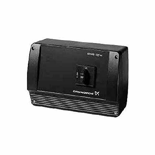 Grundfos SQFlex IO-102Wind TurbineInterface Box Pump Controller