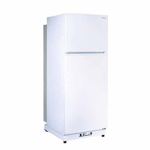 Unique UGP-13W 13 cu/ft Propane Refrigerator