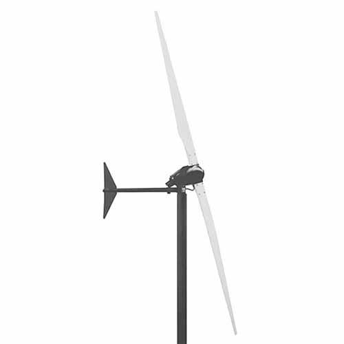 WHISPER 500 Wind Turbine