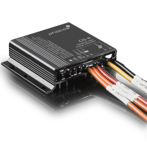 Phocos CIS-N-10 10A PWM Charge Controller