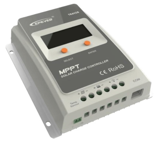 EPSolar EPS-MPPT-20 20A 100V Ccharge Controller