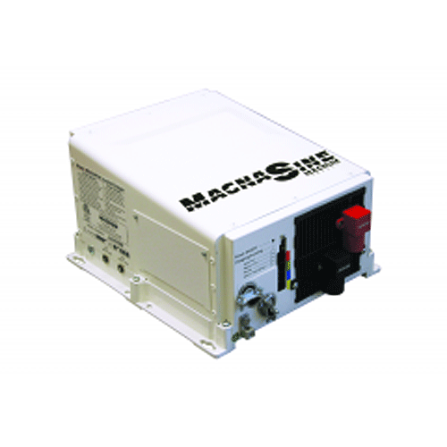 Magnum Energy MS4024PAE 4000W 24V 120/240VAC Sine Wave Inverter/Charger
