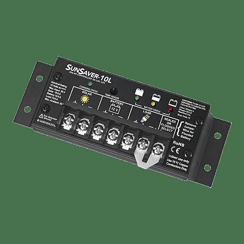 Morningstar SunSaver SS-10L-12V 10A Charge Controller
