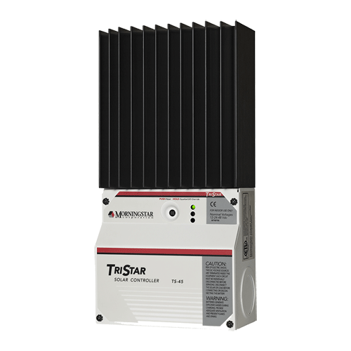 Morningstar TriStar TS-45 45A PWM Charge Controller