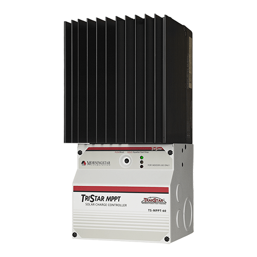 Morningstar TS-MPPT-60 60A 150V Charge Controller
