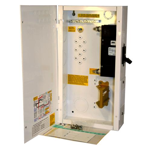 Midnite Solar MNDC-175 Mini DC Disconnect