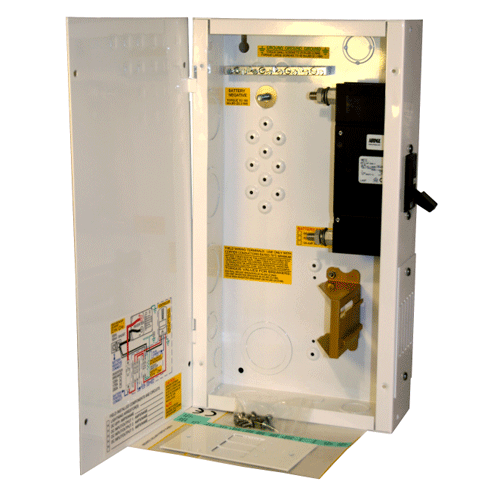 Electrical Panels/Boxes