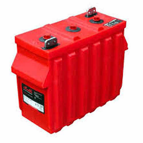Rolls Surrette 6 CS 21P Deep Cycle Industrial Flooded Battery