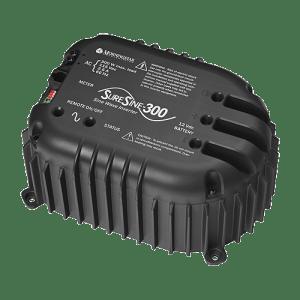 Morningstar SI-300-115V Pure Sine Wave Inverter