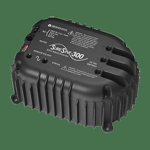Morningstar SI-300-115V 300W Pure Sine Wave Inverter