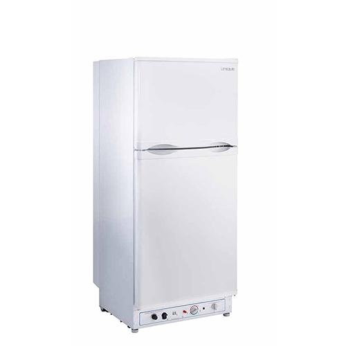 Unique UGP-6C 6 cu/ft Propane Refrigerator