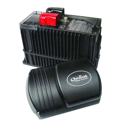 Outback Power FXR3048A 3000W 48V Grid/Hybrid Inverter/Charger