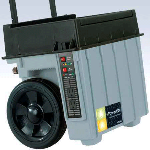 XPower Pack 1500