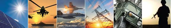 Defense Energy Summit images