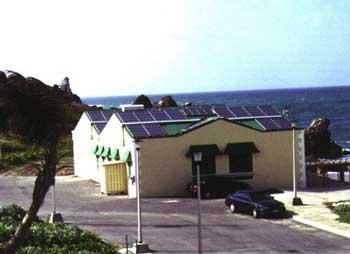 Skeete's Bay Fishing Complex, St. John, Barbados