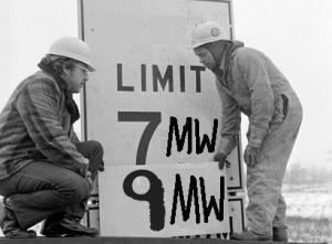 BL&P solar limit