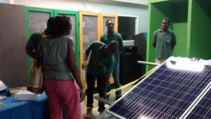 SJPP solar course