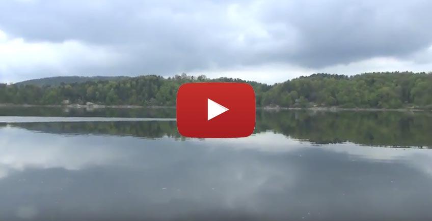 Roznow Lake