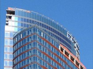 HighRise Building Solar PV Remodeling