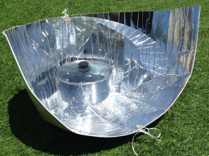 What S The Best Solar Cooker You Can Build Your Own Or A Unit