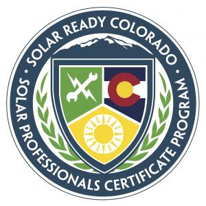 Solar Ready Colorado logo