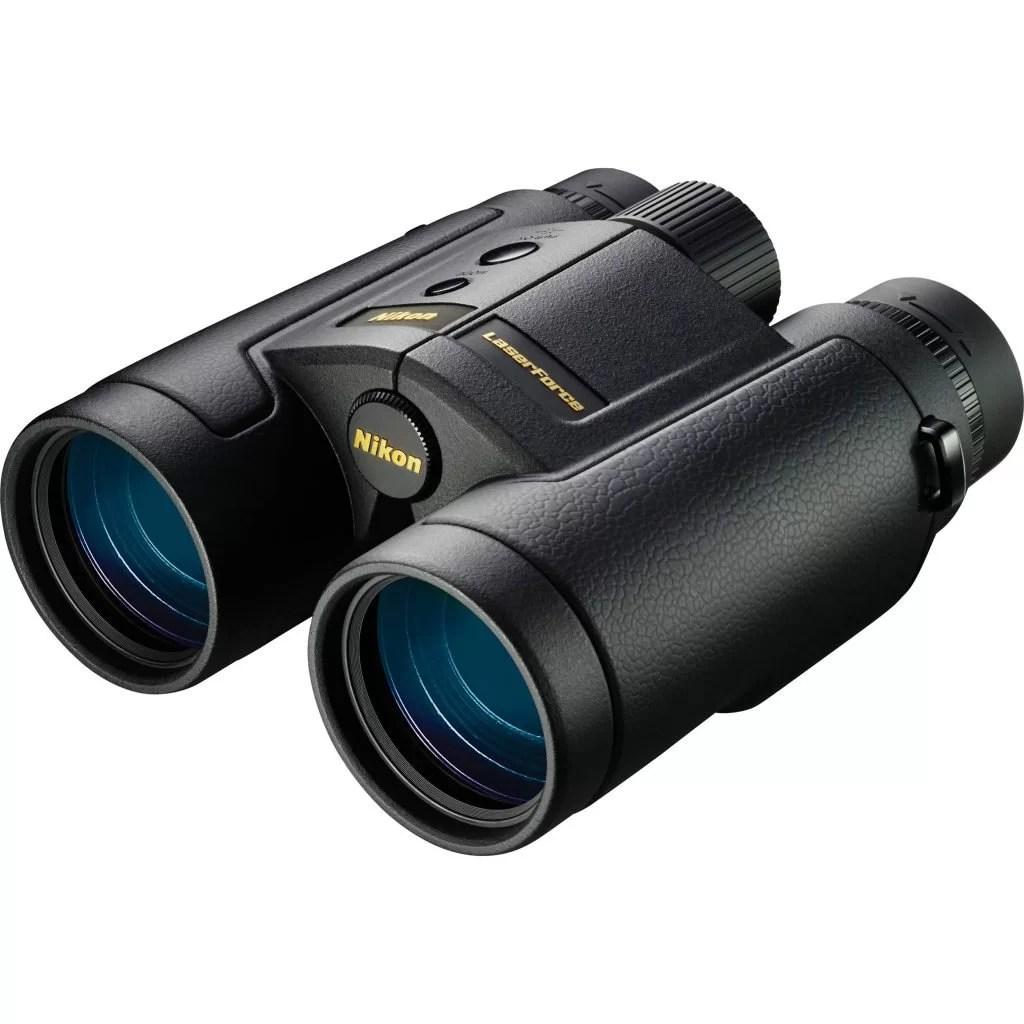 Binocular Vision Animals