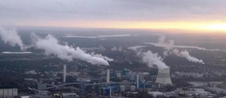 """Schottland wappnet sich für altes CO2 und """"blauen Wasserstoff"""""""