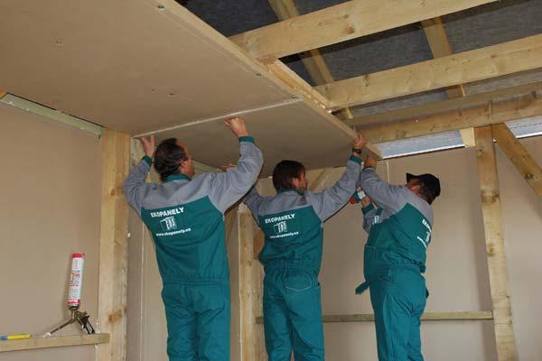 Stramit Straw Ceiling Panels Www Gradschoolfairs Com