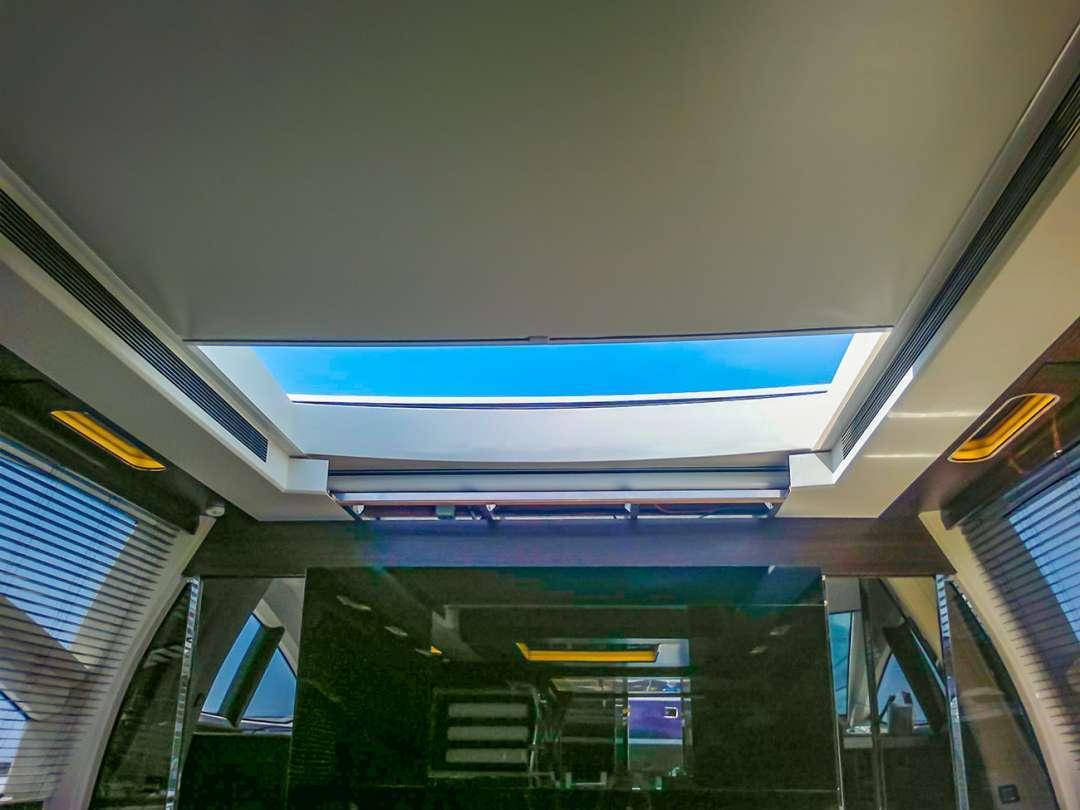 Tende per lucernari su misura ⭐ myblind online store ⭐ tende moderne per finestre. Tende Orizzontali
