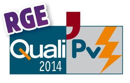 Qualipv RGE