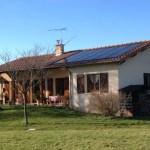 Tarifs d'achat photovoltaïque