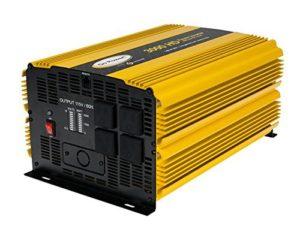 go power 3000 watt power inverter