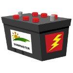 Battery-Certification Solar lights certificates