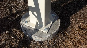 Pole-Installation How many hours need to install Solar or Wind Led street light