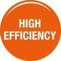 high-efficiency Bombas de Agua Solares