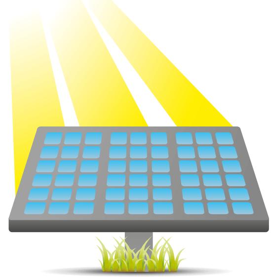 solar_energy_panel What are Solar Lights?